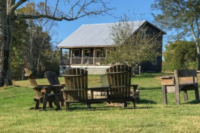Airbnb Mobley Ridge Road in Duck River Tennessee